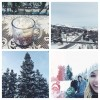 Holiday in Park City, Utah