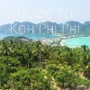 Guide to Phi Phi Island (Part One)