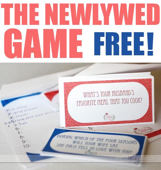 NewlywedGame-Pinterest