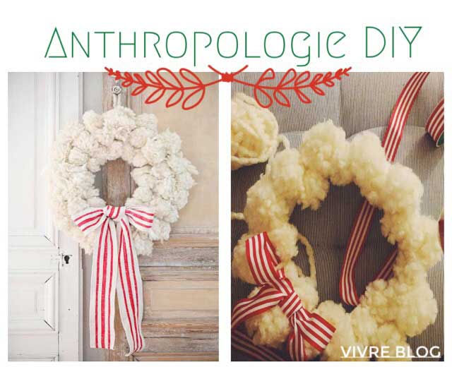 anthropologie-inspired-pom-pom-holiday-wreath