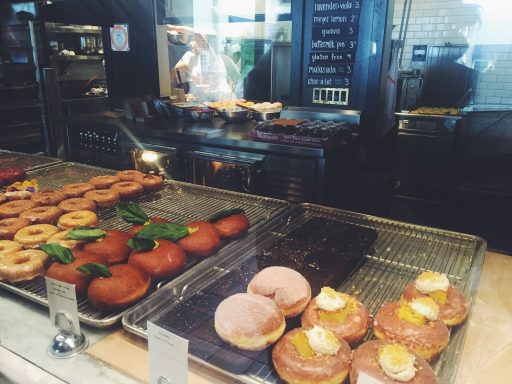 Best Donuts Laguna Beach